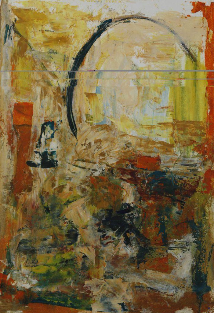 schilderwerk-kunst-zandlijn-boog-schilderwerken